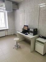 Развертывание централизованной клинико-диагностической лаборатории